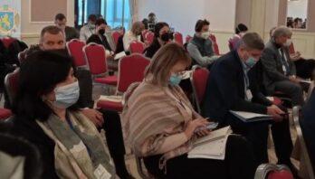 Актуальні питання трансформації вугільних регіонів розглянули під час Форуму у Києві: серед учасників представники вугільних громад