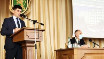 Розвиток агропромисловості та сільських територій: у Львові триває Міжнародний науково-практичний форум