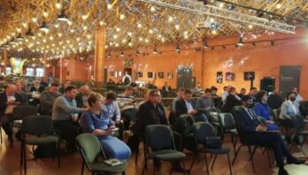 Провідні компанії Данії поділились з аграріями Львівщини технологіями для ефективного розвитку галузі свинарства