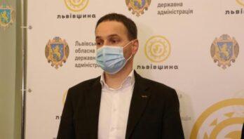 Кількість «ковідних» ліжкомісць в області збільшили до 4170