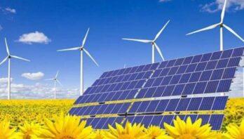 Мешканці області активно використовують джерела відновлюваної енергетики