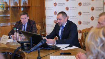 На Львівщині планують організувати Шкільну лігу з футболу