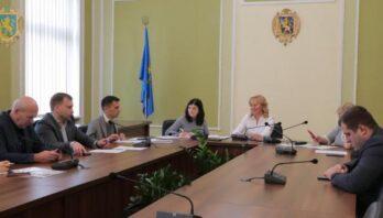 Додатково 5 млн грн можуть отримати громади Львівщини на фінансування об'єктів спортивної інфраструктури