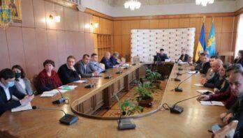 Як мають розвиватись курорти на Львівщині у 2022 році: фахівці виокремили основні напрямки роботи