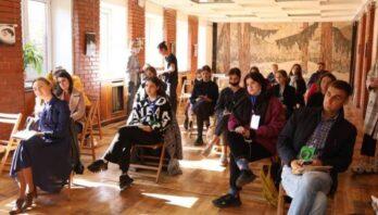 Молодіжний форум #Не_Формат зібрав у Львові понад 100 учасників