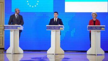 Українські митці зможуть брати участь у програмі ЄС «Креативна Європа» у 2021-2027 роках