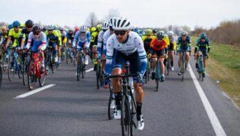 Міжнародний союз велосипедистів схвалив проведення перегонів Tour de Lviv Region
