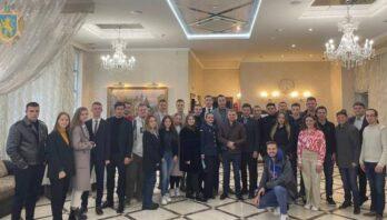 На установчих зборах затвердили склад молодіжної ради при Львівській ОДА