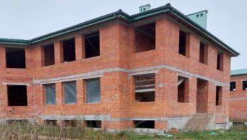 Майже три сотні місць для школярів: в межах «Великого будівництва» у Давидівській громаді триває будівництво школи