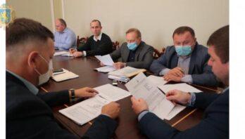 ЛОДА звернеться до Уряду щодо ситуації на хвостосховищі Стебницького родовища калійних солей