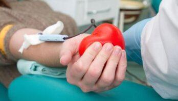 У Дні Донора у Львові можна стати донором крові: у Будинку Воїна організовують «Red Brunch»