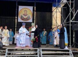 Відзначення 400-ліття від заснування одного з найдавніших монастирів сестер Чину св. Василія Великого – Яворівського монастиря