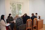 Відбулося засідання робочої групи з питань формування мережі закладів профільної середньої освіти у Яворівському районі на 2021 рік